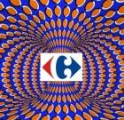 Carrefour : Bonne année 2013 aux équipes