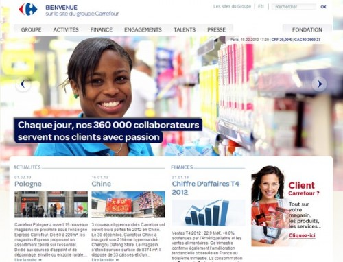 carrefour.com