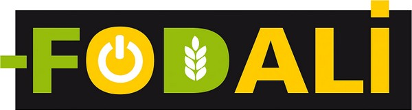 fodali logo