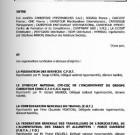 Négociations Annuelles Obligatoires Carrefour 2013