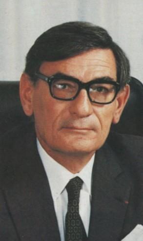<b>Antoine Guichard</b>, le président d'honneur de Casino, s'est éteint à l'âge de <b>...</b> - antoine-guichard