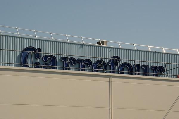 Carrefour Sainte Genevi u00e8ve des Bois inauguré le 17 juin selon la presse # Carrefour Ste Geneviève Des Bois