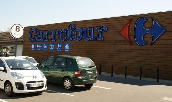 Carrefour Ste Geneviève Des Bois - Carrefour Sainte Genevi u00e8ve des Bois inauguré le 17 juin selon la presse