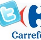 Carrefour Twitter analyse