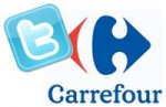 carrefour twitter