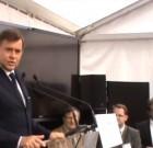 """G. Plassat : """"Notre solution, c'est de retrouver des racines locales"""""""