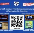 Carrefour Sainte Geneviève des Bois présente son parcours innovation