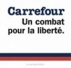 'Carrefour Un combat pour la liberté' de Yves Soulabail