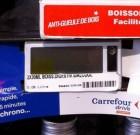 Carrefour : les étiquettes ont-elles la gueule de bois ?