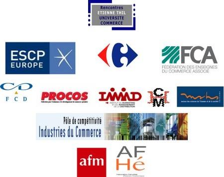 partenaires colloque thil 2013