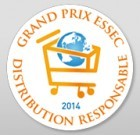 Seconde édition du Grand Prix ESSEC de la distribution responsable