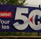 Carrefour Sainte Geneviève des Bois : visite d'inauguration des 50 ans