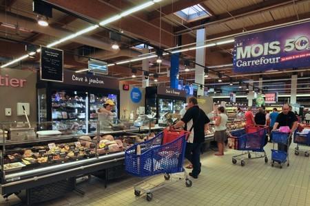 Carrefour Francheville