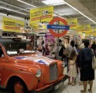Rimmel London cher Carrefour : une opération Strada Marketing