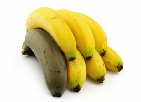 bananes carrefour