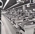 Les 50 ans de l'hypermarché Carrefour en vidéo