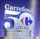Carrefour : 50 ans de prix bas en vidéo