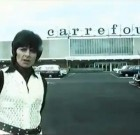 Carrefour Caerphilly en 1972