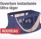 Voici le Magic Bed Carrefour