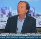 Michel-Edouard Leclerc invité de BFM Business
