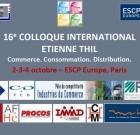 Colloque Thil2014 prévu le 16-17 octobre