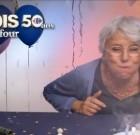 Carrefour France propose un rendez-vous le 16 octobre à 17h pour souffler