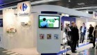 Carrefour au Salon Actionaria