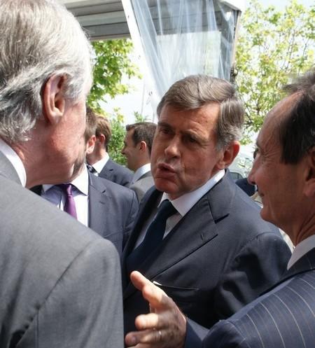 carrefour Georges Plassat
