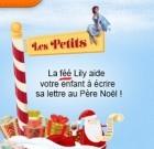 Un merveilleux Noël avec Carrefour