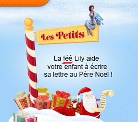 fee carrefour lily