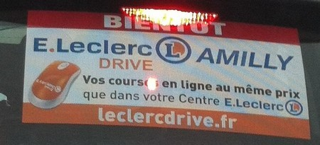 Leclerc drivefr amilly