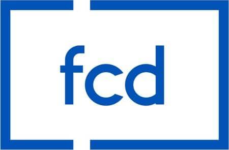 Logo fcd nouveau