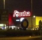 Auchan donne sa langue Aucha