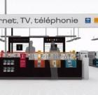L'implantation Carrefour avec l'agence Brio Retail