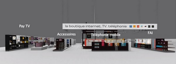 carrefour telephonie boutique brio