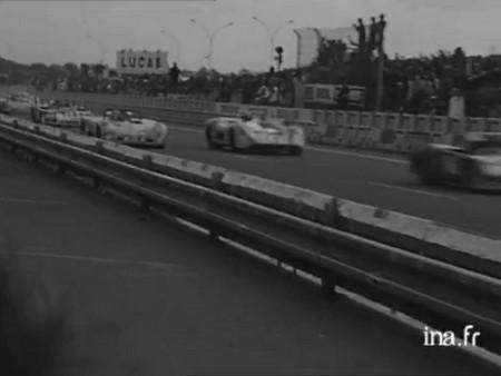 Cliquer sur l'image pour voir la vidéo de la course