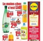 Carrefour-Lidl : entre espionnage et contre-réaction