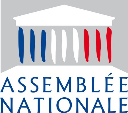 logo assemblee nationale