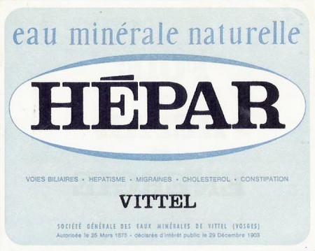 France - Hepar
