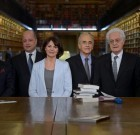 """Librairie Carrefour : """"Jospin contre Napoléon"""""""