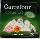 Carrefour rappelle des lots de Roquefort contaminés à la listeria
