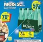 Carrefour France : cohérence entre achat de part de marché et stratégie long terme