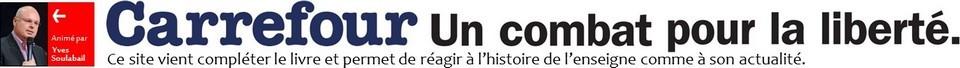 Carrefour Un combat pour la libertél