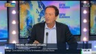 Guerre des prix : Michel-Edouard Leclerc revient sur le prix de l'artichaut sur BFM Business