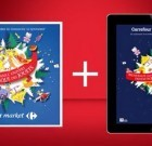 Le nouveau catalogue digital Carrefour Market by HAVAS 360