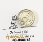 « Les Français et la solidarité alimentaire », la Fondation Carrefour mène l'enquête avec Groupe SOS