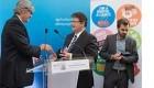 Carrefour reçoit le Prix Anti-Gaspi 2014