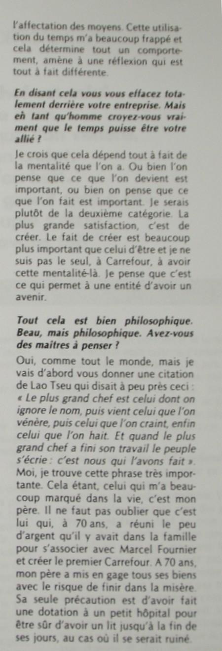 jacques defforey nouvelle homme magazine février 1984