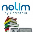 Liseuse Nolim Book par ou pour Carrefour ?