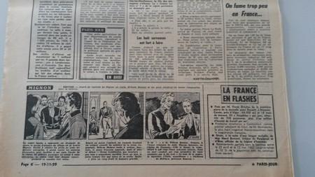 paris-jour 19 11 1959